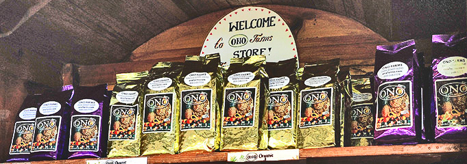 Shop Ono Farms on Maui